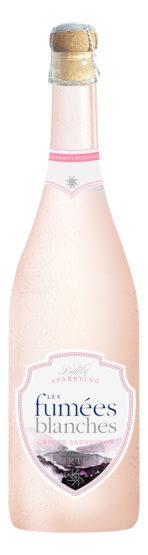 Gris de Sauvignon – Pétillant