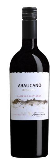 Araucano Cabernet Sauvignon