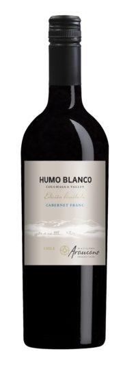 Humo Blanco Cabernet Franc