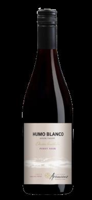 Humo Blanco Pinot Noir