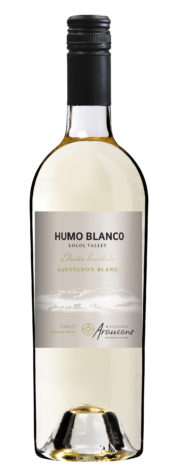 Humo Blanco Sauvignon Blanc