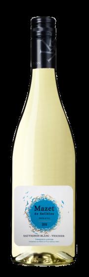 Le Mazet de Sallèles – Sauvignon & Viognier