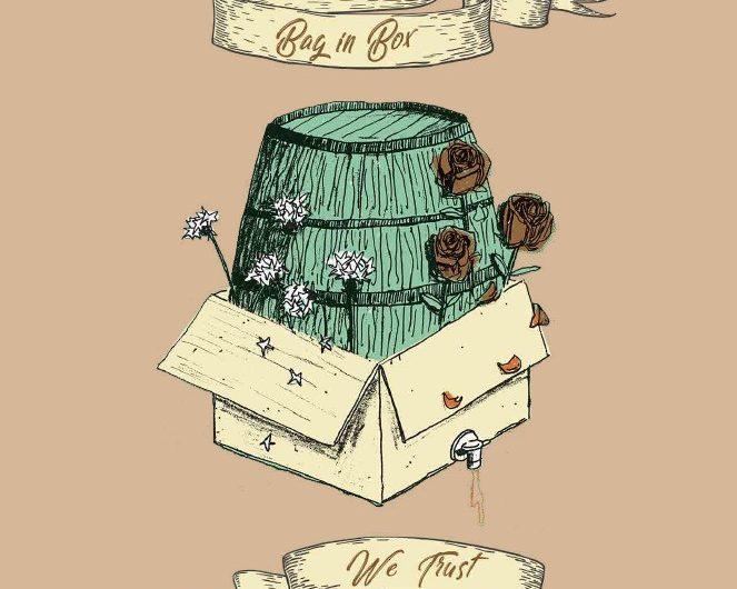 Le Bag In Box