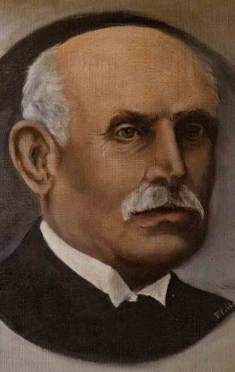 Léonce Récapet